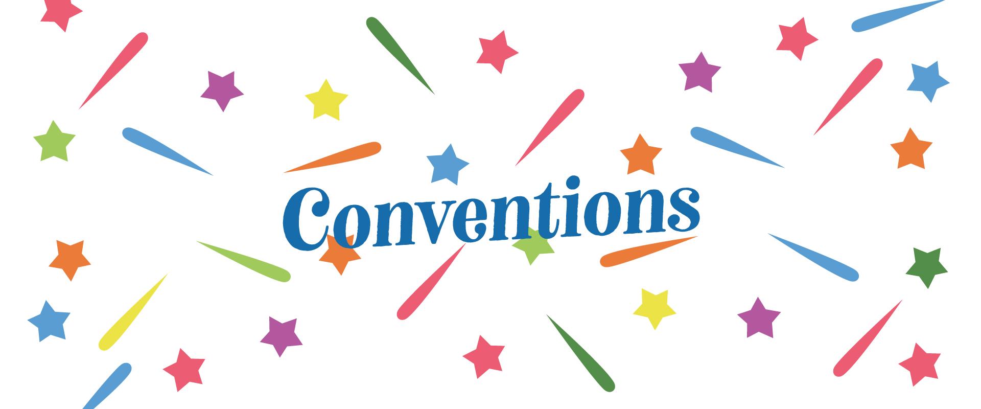 convencionts
